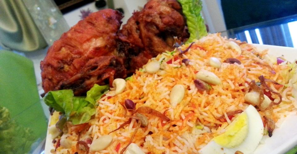 Indian Tandoori Chicken Recipe  Allrecipescom