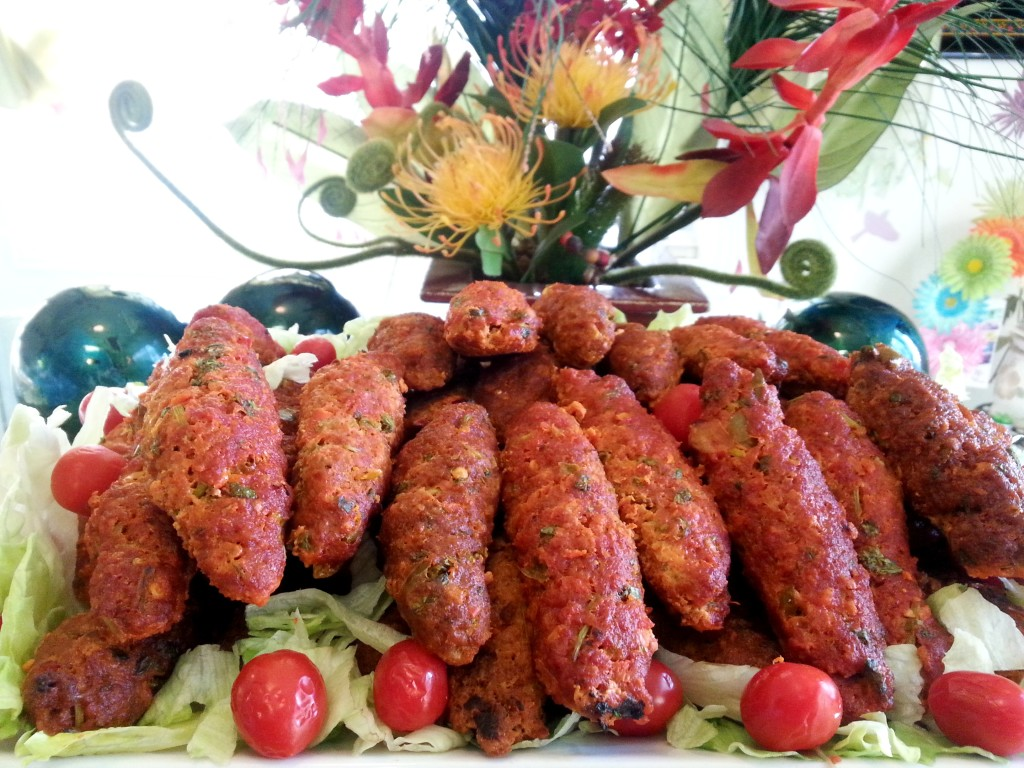 Quick and Easy Turkish Kebab Recipe