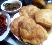 Puri- Recipe