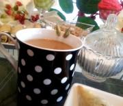 Cardamom Mint Coffee- Pudina Elaichi Chai
