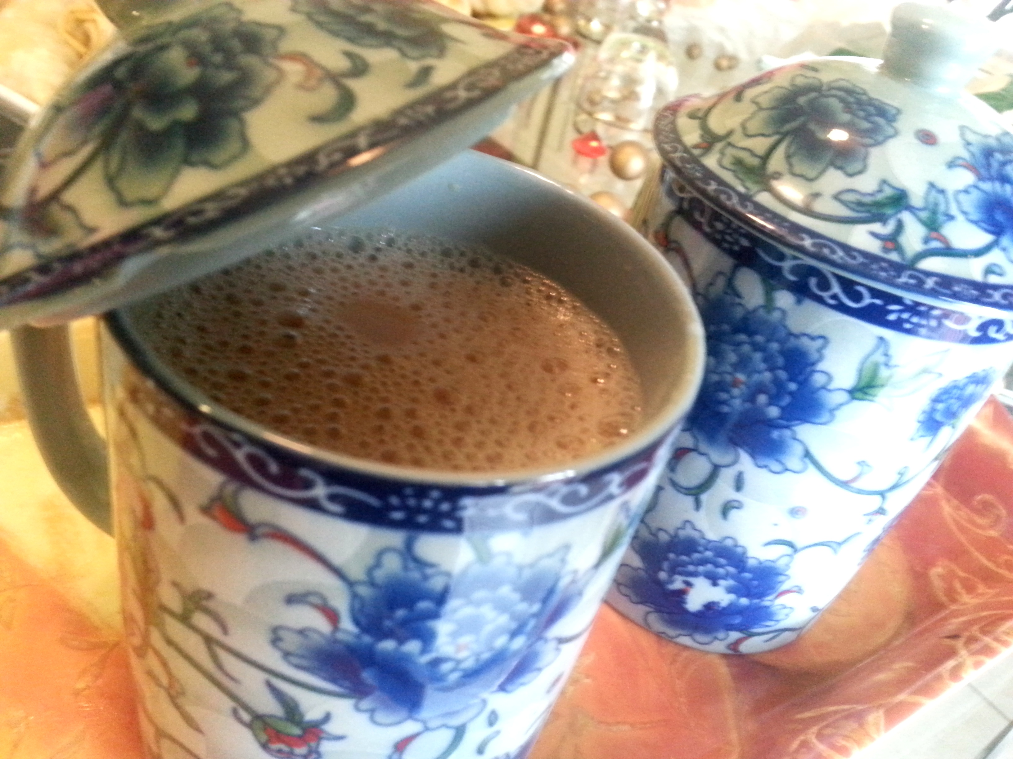 Heavenly Chai Tea