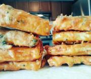 Paneer Pakora – Cottage Cheese Fritters