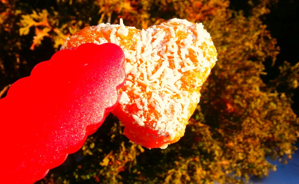 Gramflour Semolina Saffron Easy Quick Recipe
