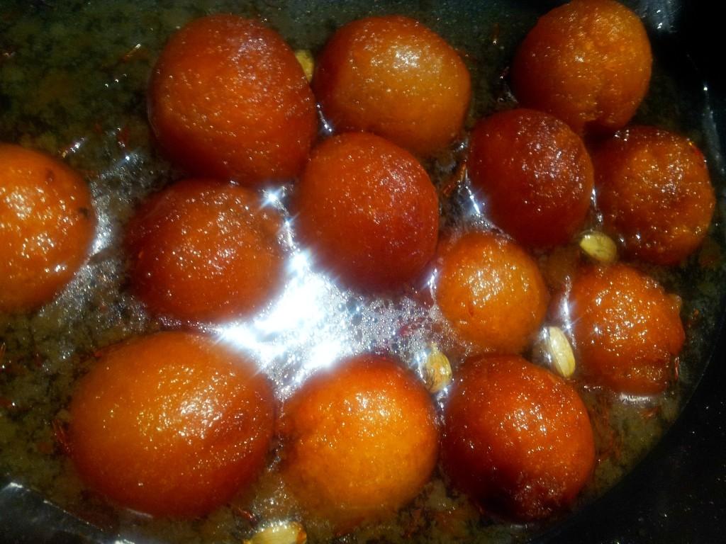 Gulab Jamun image