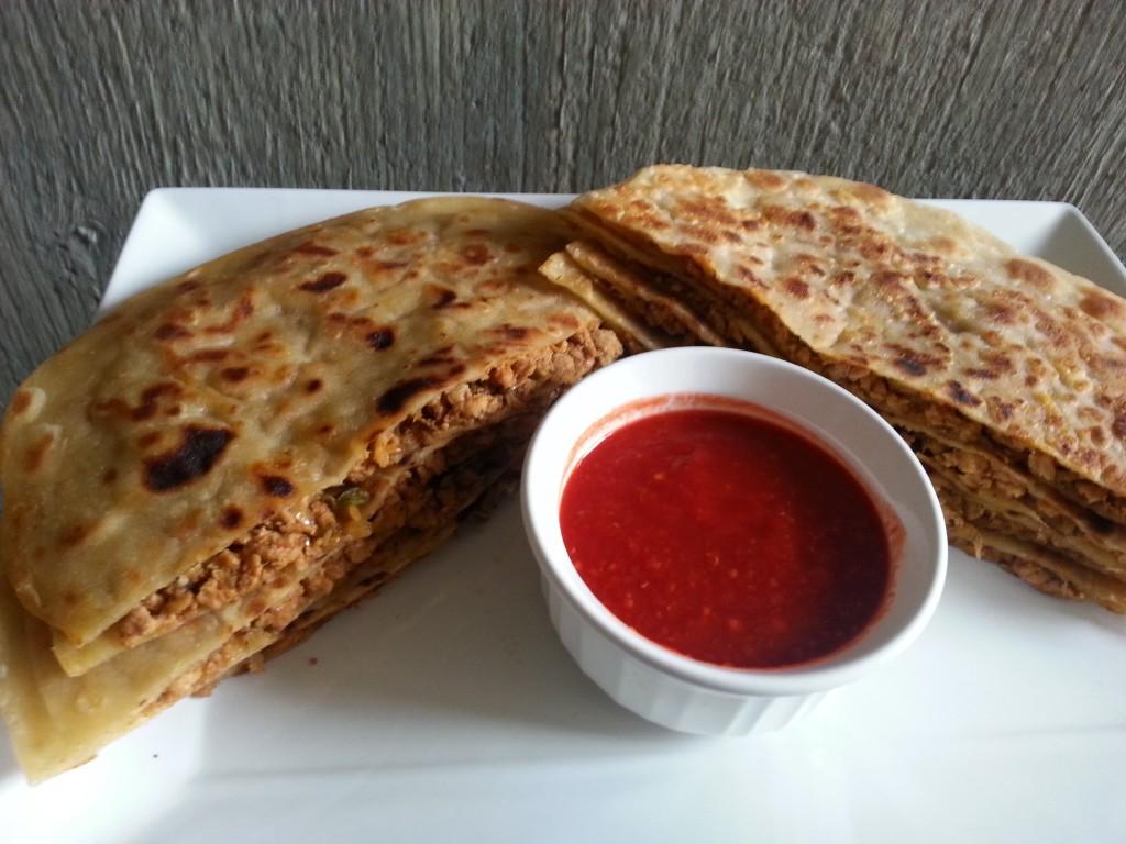 Delicious Paratha Recipe Easy