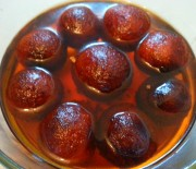 Kala Gulab Jamun Recipe