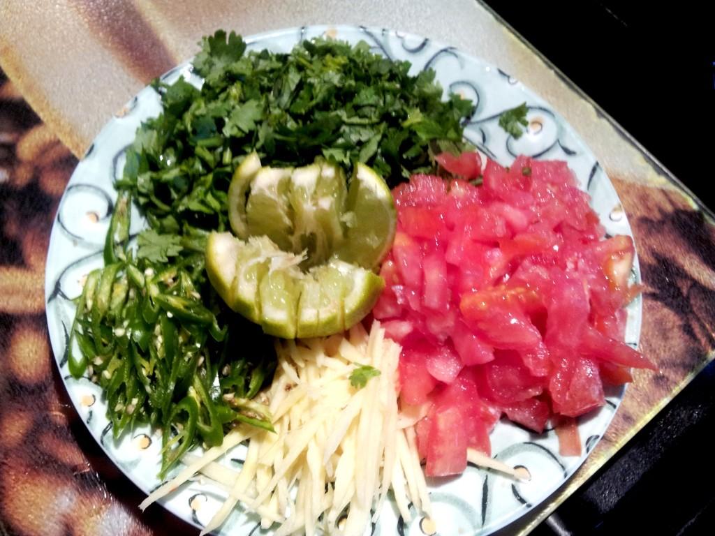 Tawa kaleji Recipe
