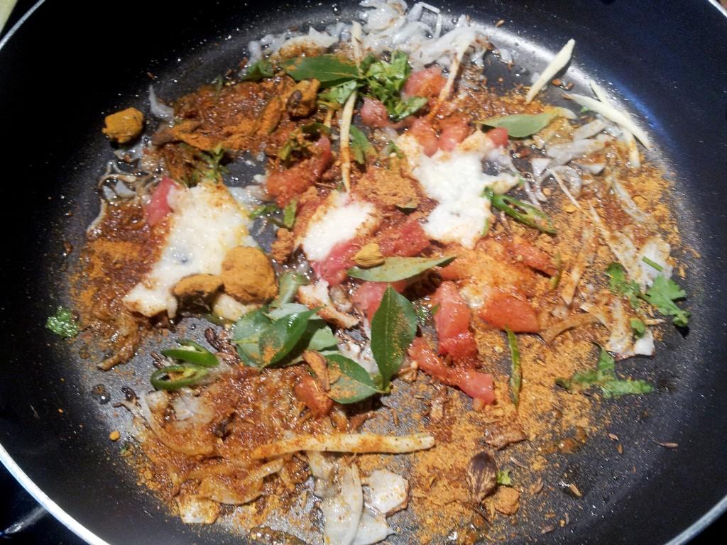 Chat Pata kaleji Fry Recipe