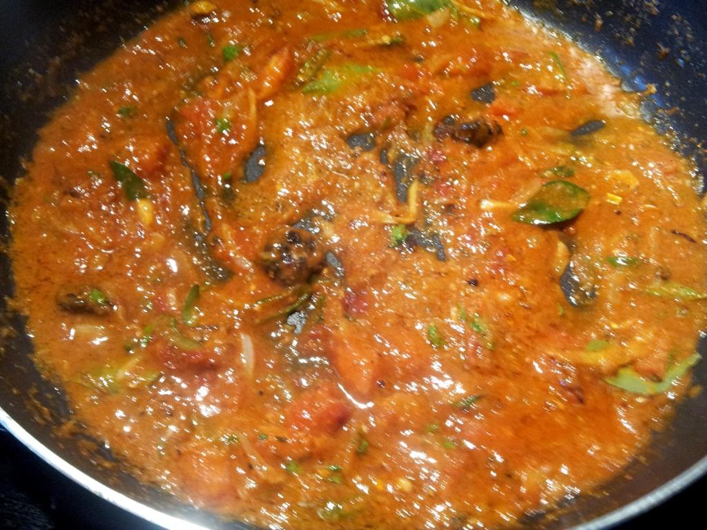 kaleji Recipe