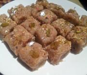 Bread Burfi (Indian Fudge)