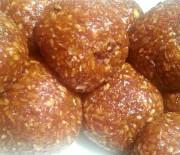 Malida laddu – Chapati Laddoo
