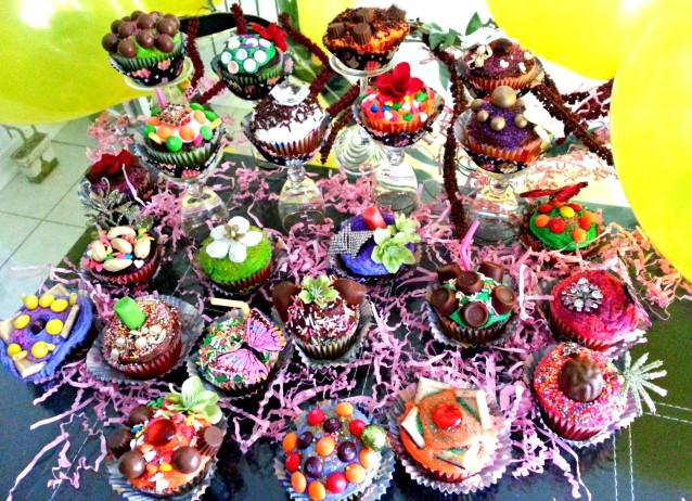 Pretty Buttercream Cupcakes Ideas