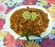 Gobi Kheema, How to make Cauliflower Keema