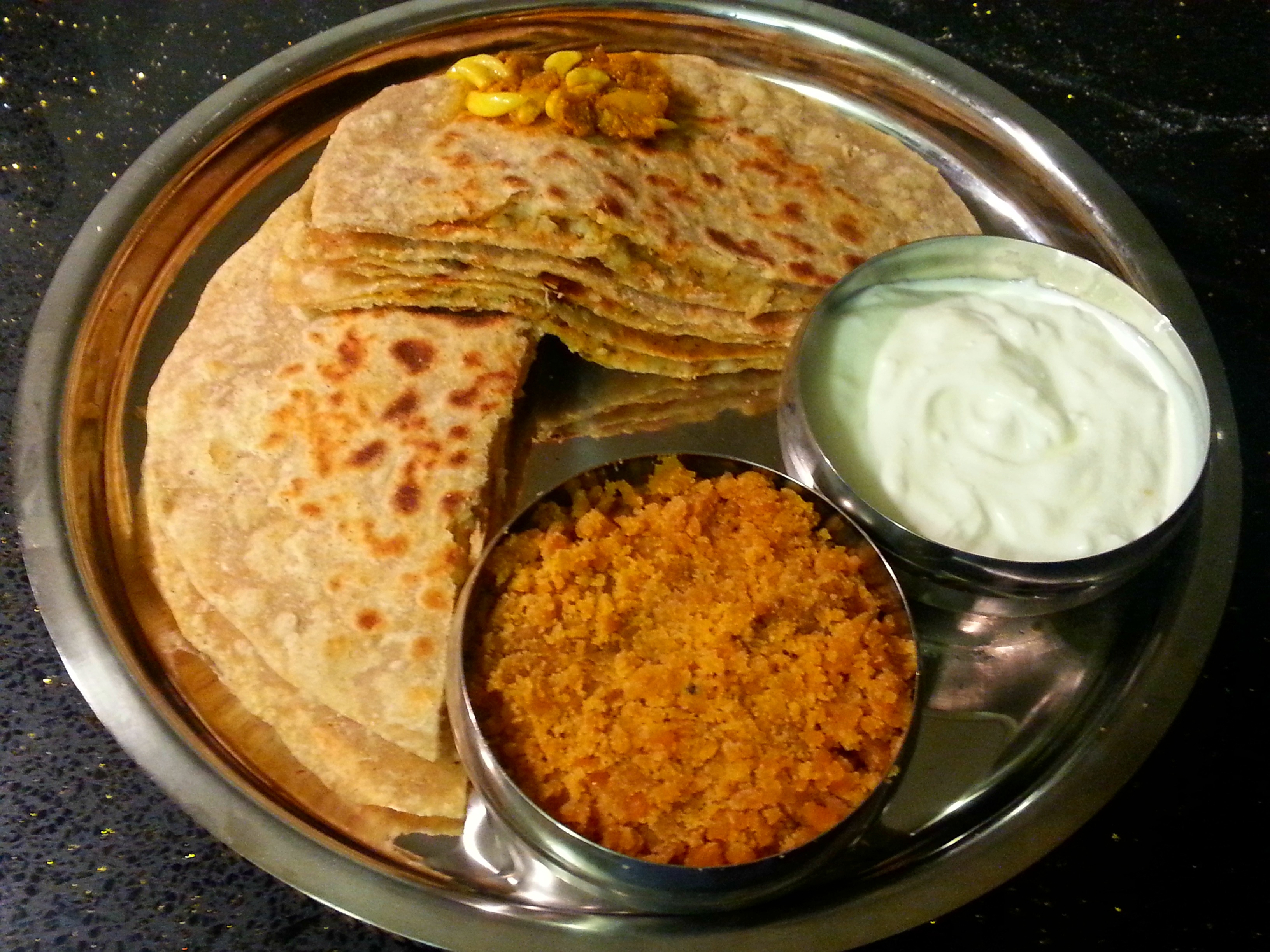 Aloo paratha recipe aloo ka paratha recipe alu paratha recipe