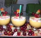 Creamy Mango Milkshake