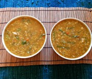 Green Bean Soup Recipe