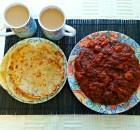 Faisalabadi Chicken Masala