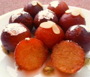 Gulab Jamun Easy Recipe – How to Make Gulab Jamuns from Khoya