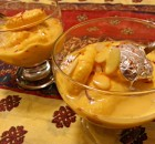 How To Make Soft Kesar Mango Rasmalai Recipe