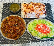 Masoor Dal Chawal Recipe